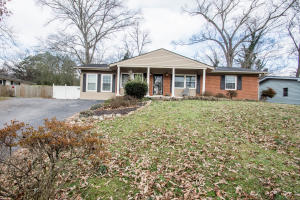 3223 Wilderness Rd, Knoxville, TN 37917