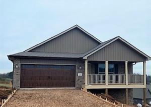 1440 Sally View Drive, Friendsville, TN 37737