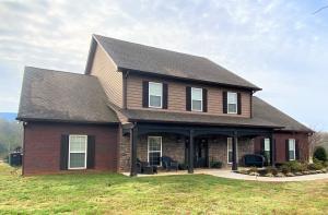 1810 Griffitts Mill Circle, Maryville, TN 37803
