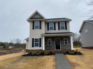 124 Fallberry St, Oak Ridge, TN 37830