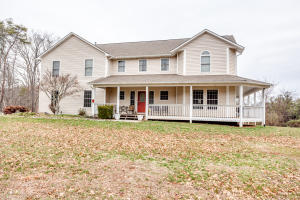 145 Hidden Circle, Louisville, TN 37777