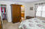 Features a Walk-in Closet and Ensuite Bathroom
