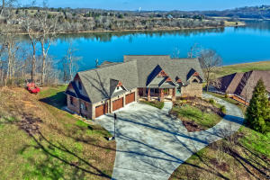 Magnificent Lakefront Craftsman Home! VIRTUAL TOUR a MUST SEE for over 50 ADDITIONAL photos!!