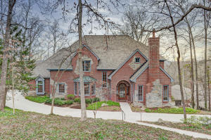 12334 Oakland Hills Point, Knoxville, TN 37934