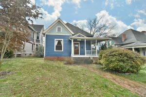 1616 Washington Ave, Knoxville, TN 37917