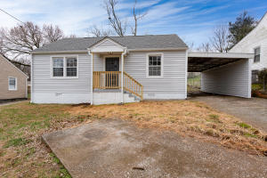 3414 Feathers St, Knoxville, TN 37920