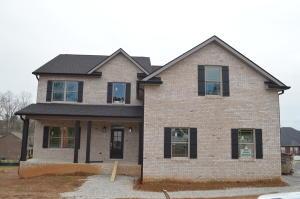 4520 Mccloud Springs Lane, Knoxville, TN 37938