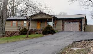 212 Mill Lane, Jacksboro, TN 37757