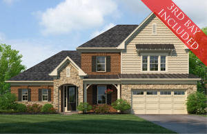 538 Needlegrass Lane, Knoxville, TN 37934