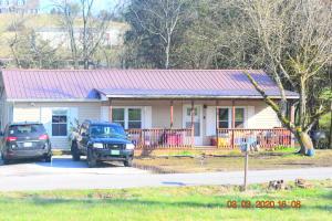 725 Old Rutledge West Pike, Blaine, TN 37709