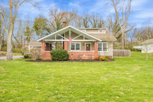 2501 Woodrow Drive, Knoxville, TN 37918