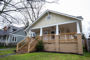 2509 Woodbine Ave, Knoxville, TN 37914