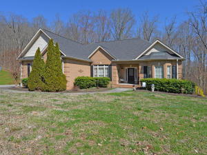 Property for sale at 124 Mockingbird Hill Lane, Powell,  Tennessee 37849