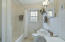 Bright and Airy Full Bath