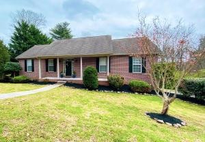 1700 Starmont Tr, Knoxville, TN 37909