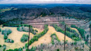Property for sale at Lot 5 Smith School Rd, Strawberry Plains,  Tennessee 37871