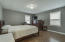 Roomy Bedroom One