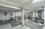 Partially Finished Basement For Workshop, Gym, Storage or a 2nd Living Space.