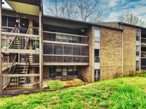 Property for sale at 461 Canberra Drive Unit 106, Knoxville,  Tennessee 37923