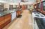Combination Kitchen & Dining