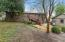 Spacious Backyard! This is THE ONE you need!