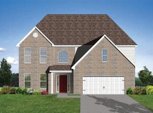 809 Copperwood Lane, Maryville, TN 37801