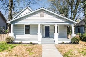 407 E Quincy Ave, Knoxville, TN 37917