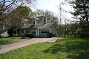4725 Brierley Drive, Knoxville, TN 37921