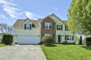 4611 Sand Hill Lane, Knoxville, TN 37918