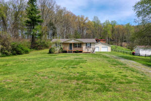 1024 Hillvale Rd, Andersonville, TN 37705
