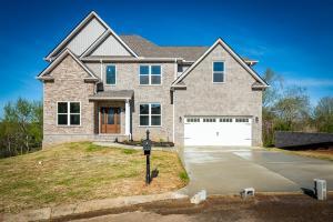 1558 Mountain Hill Ln, Knoxville, TN 37931