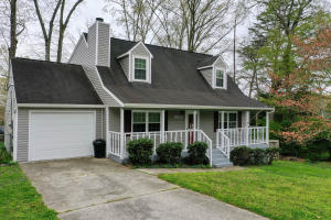 303 Pheasant Lane, Clinton, TN 37716