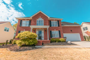 7013 Westerly Winds Rd, Knoxville, TN 37931