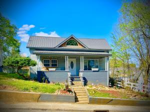 506 Mccaslin Ave, Sweetwater, TN 37874