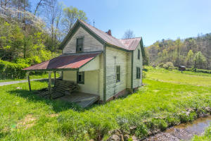 HOME HISTORIC LOWER POWDERMILL RD 93 AC