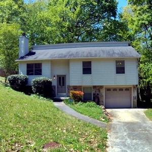 1505 Weeping Willow Court, Knoxville, TN 37931