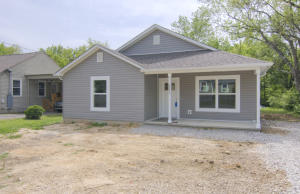 2205 W Glenwood Ave, Knoxville, TN 37917