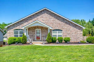 2521 Willow Bend Drive, Maryville, TN 37804