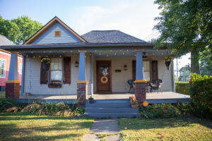 1600 Jefferson Ave, Knoxville, TN 37917