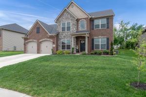 925 Brookwood Lane, Maryville, TN 37801