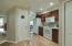Kitchen Features Hardwood Floors