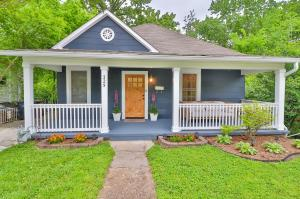 Sweet Cottage in the Heart of Knoxville