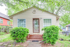 1719 Woodbine Ave, Knoxville, TN 37917