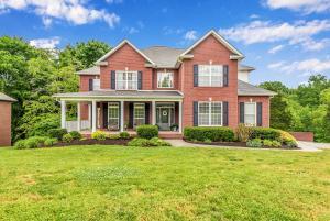 7908 Cedar Stone Lane, Powell, TN 37849