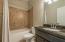 Full Bath inside Guest Suite 2