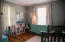 Another large bedroom w/lovely neutral paint!