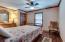 Main-Level Guest Bedroom