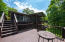 Multiple Decks, Porches, and Patio Areas