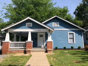 2518 Woodbine Ave, Knoxville, TN 37914