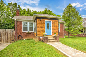 2115 Woodbine Ave Ave, Knoxville, TN 37917